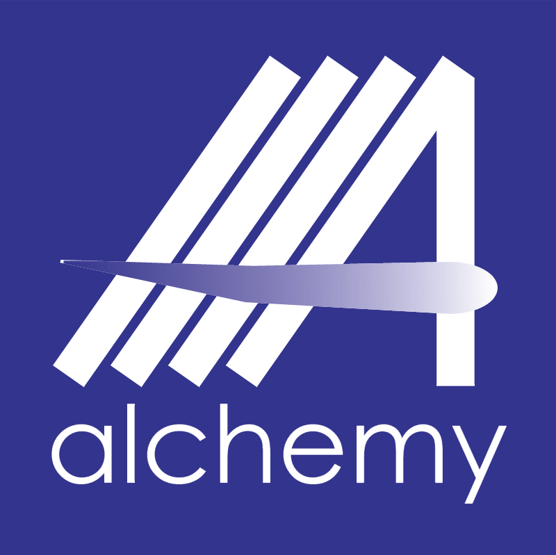 Alchemy Systems Software 82116 logo