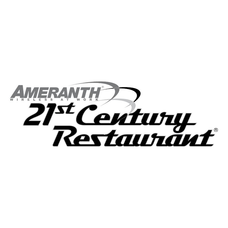 Ameranth 62553 vector logo