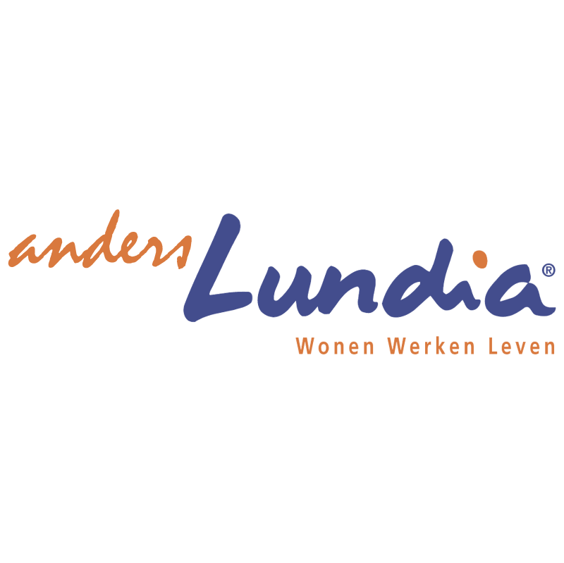 Anders Lundia vector