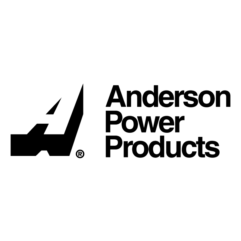 Anderson Power Products vector