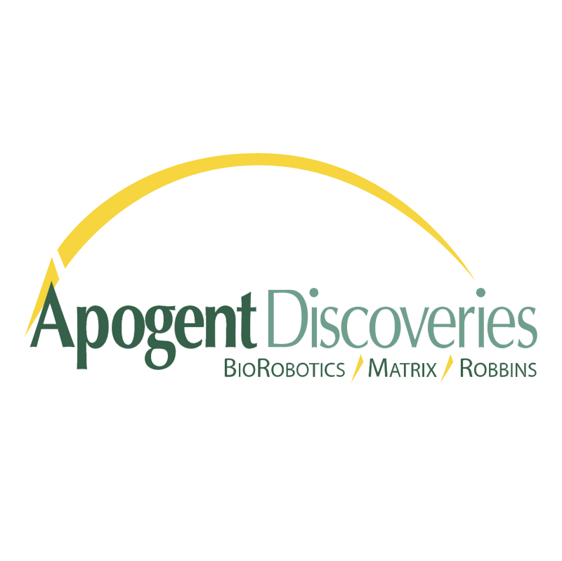 Apogent Discoveries logo