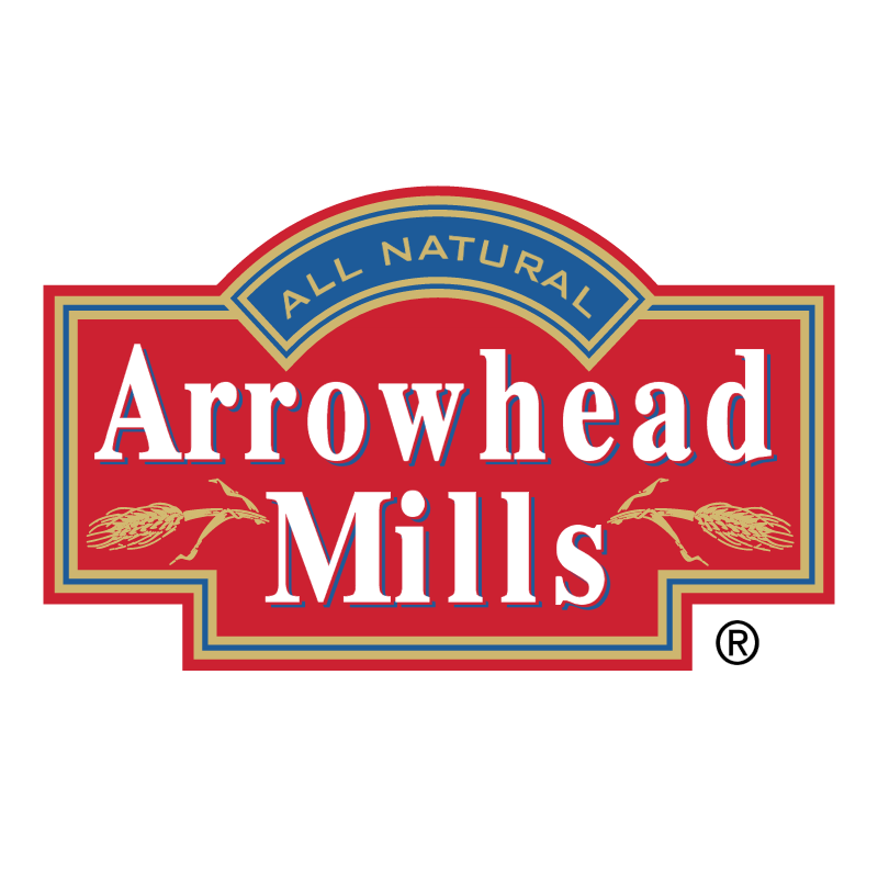 Arrowhead Mills 41367 vector