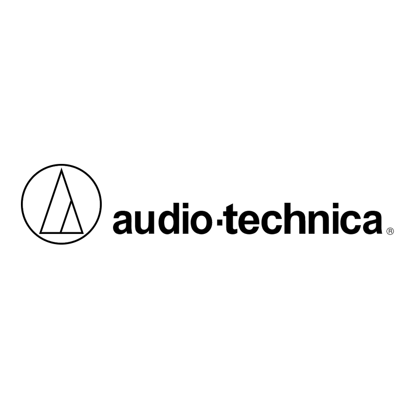 Audio Technica 29012 vector