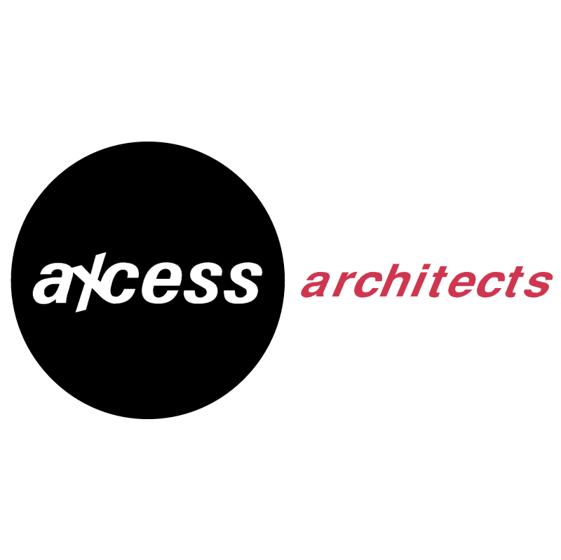 Axcess Architects logo