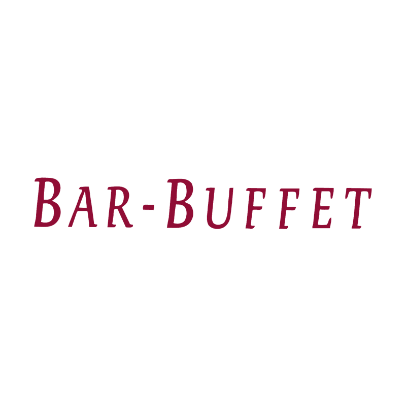 Bar Buffet vector