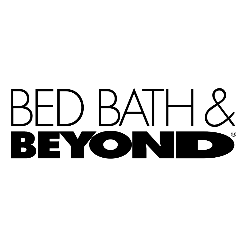 Bed Bath & Beyond 55778 vector