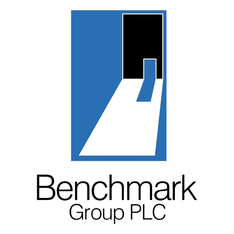Benchmark Group 48217 vector logo