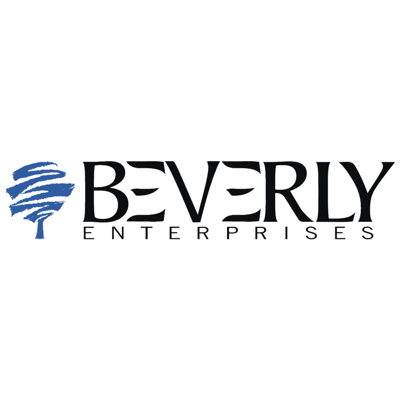 Beverly Enterprises vector