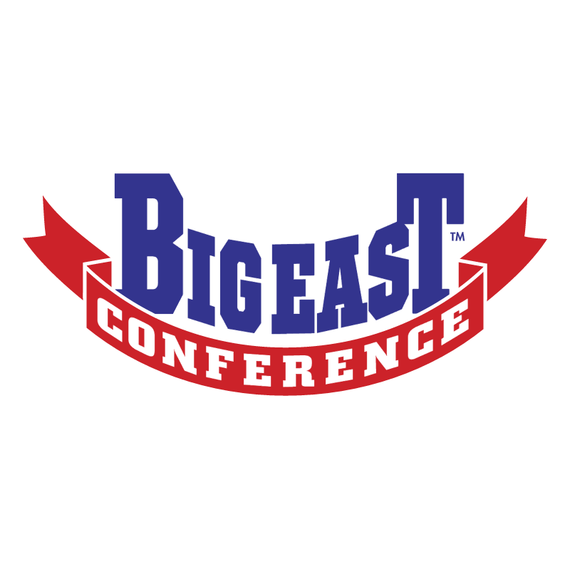 Big East Conference 33068 vector
