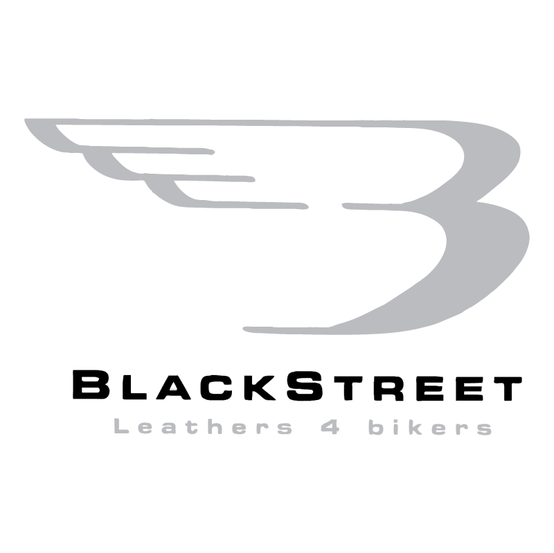 BlackStreet 55446 vector logo