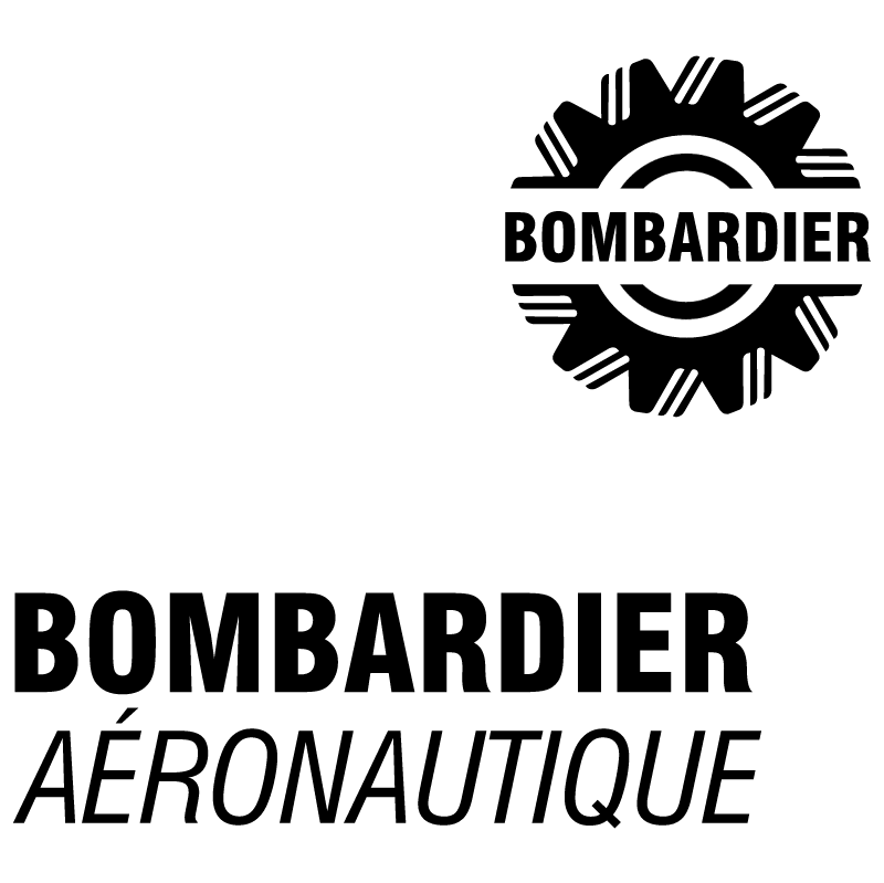 Bombardier Aeronautique vector