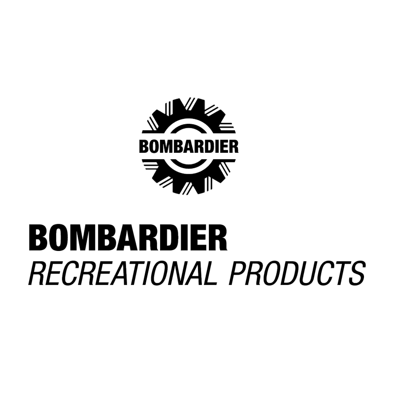 Bombardier Recreational Prosucts vector logo