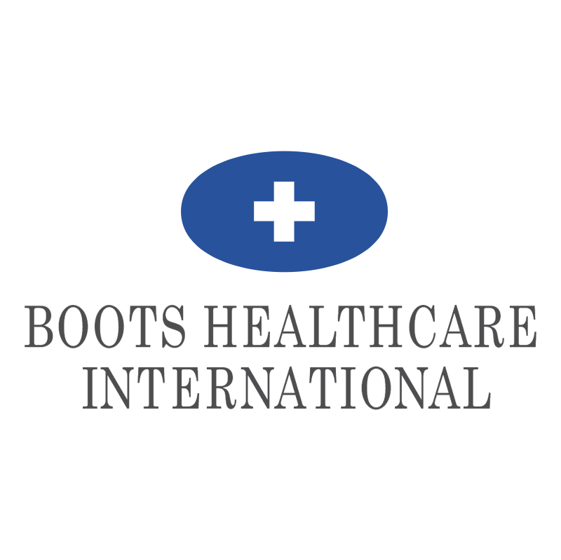 Boots Healthcare International vector