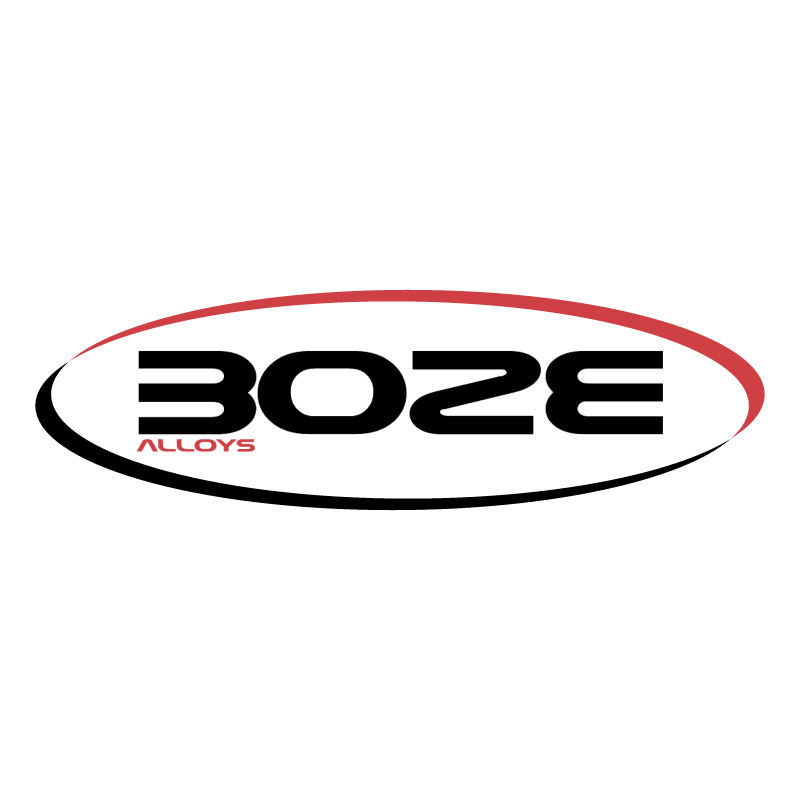 Boze Alloys 64891 logo