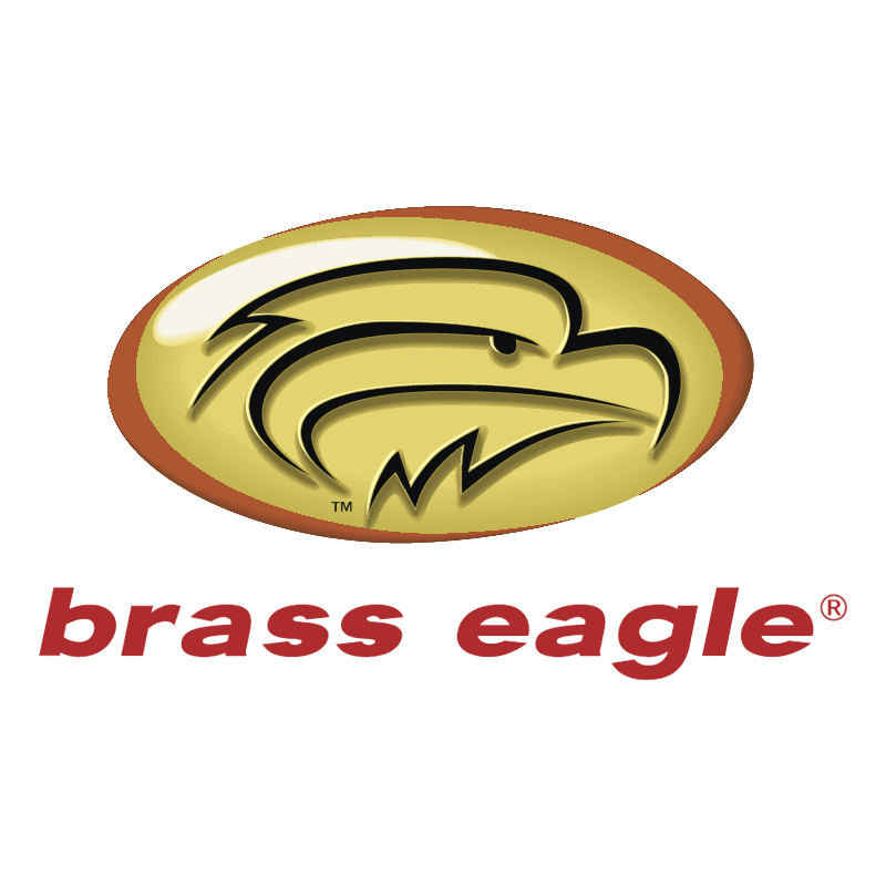 Brass Eagle 41279 vector logo