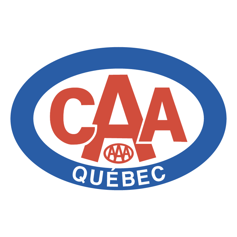 CAA Quebec vector