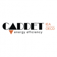 CADDET Energy Efficiency vector