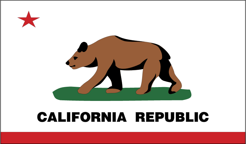californ vector
