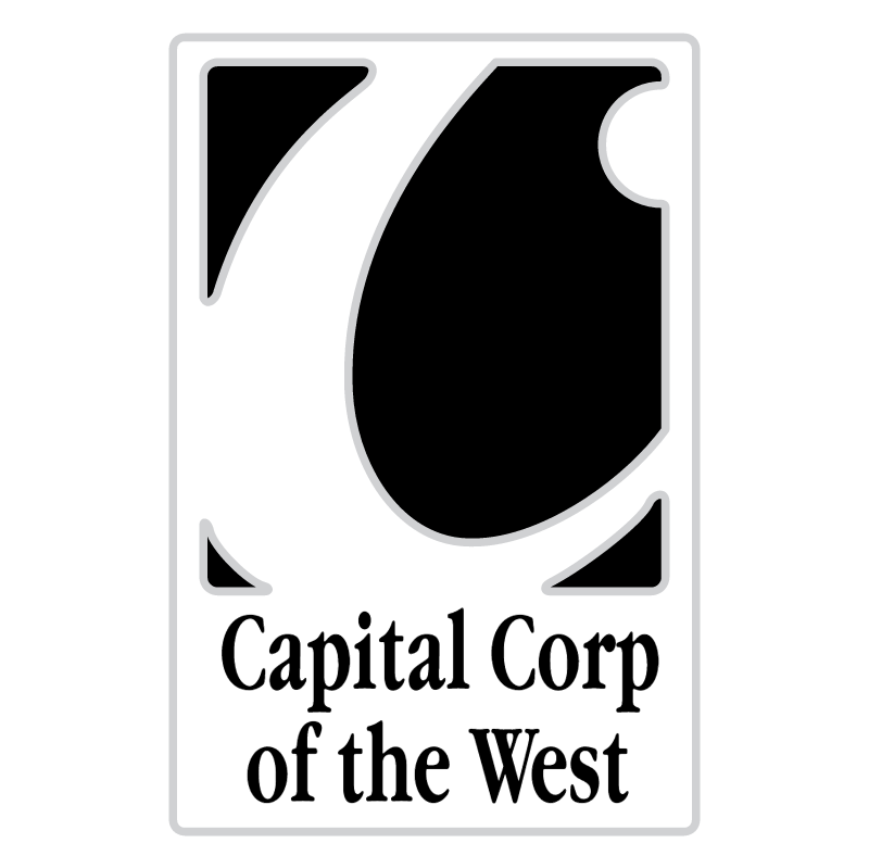 Capital Corp 8917 vector logo