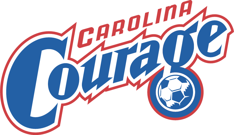 carolina courage vector