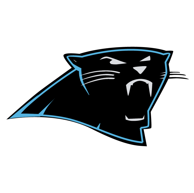 Carolina Panthers vector