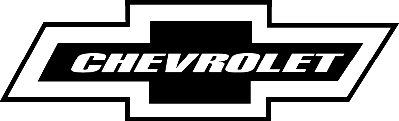 Chevrolet logo4 vector