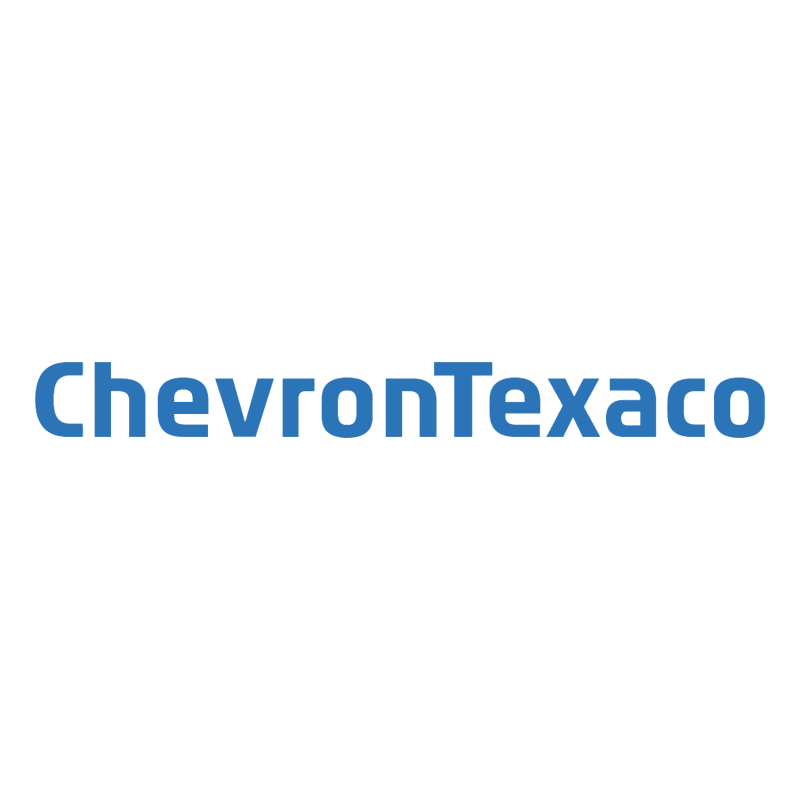 ChevronTexaco vector