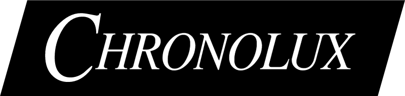 Chronolux logo vector logo