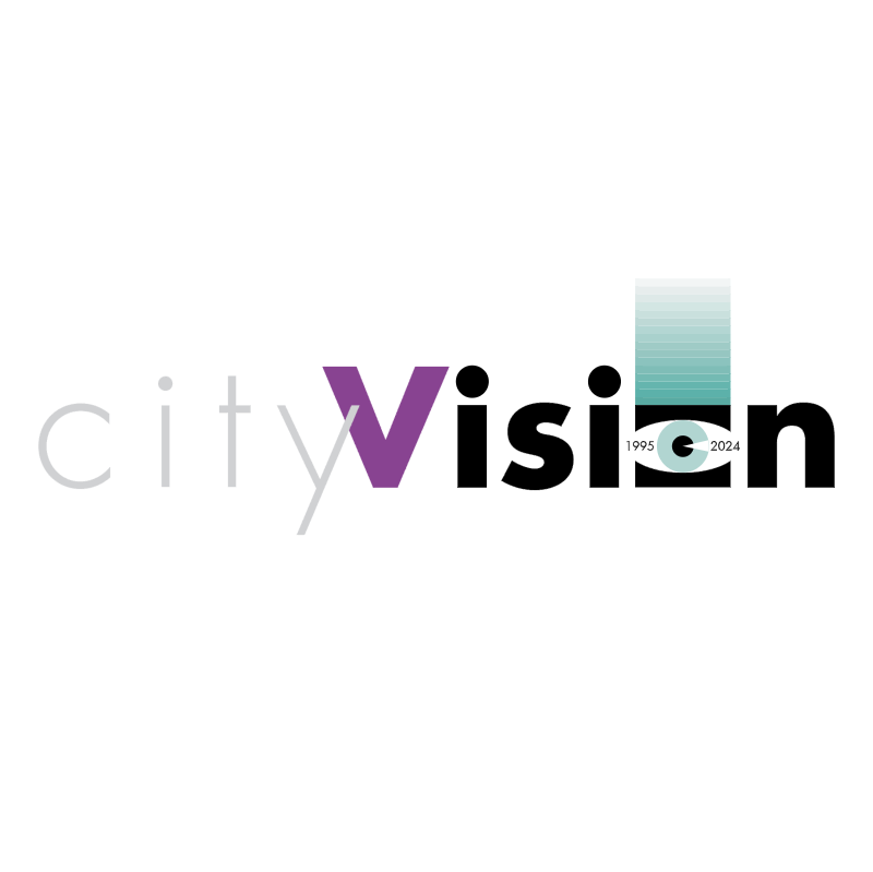 City Vision vector