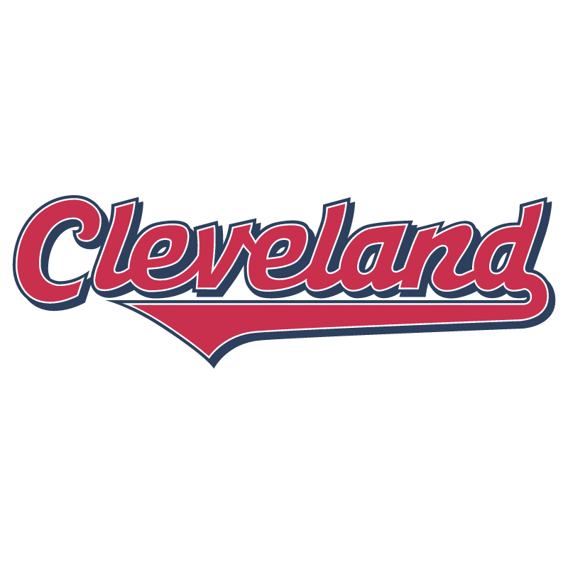 Cleveland Indians vector