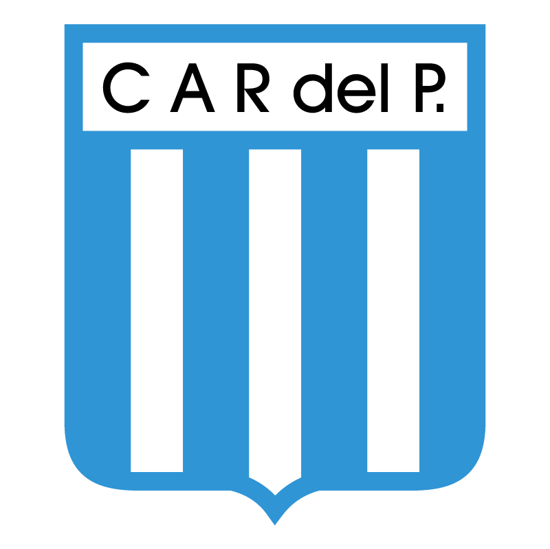 Club Atletico Racing Del Pilar vector