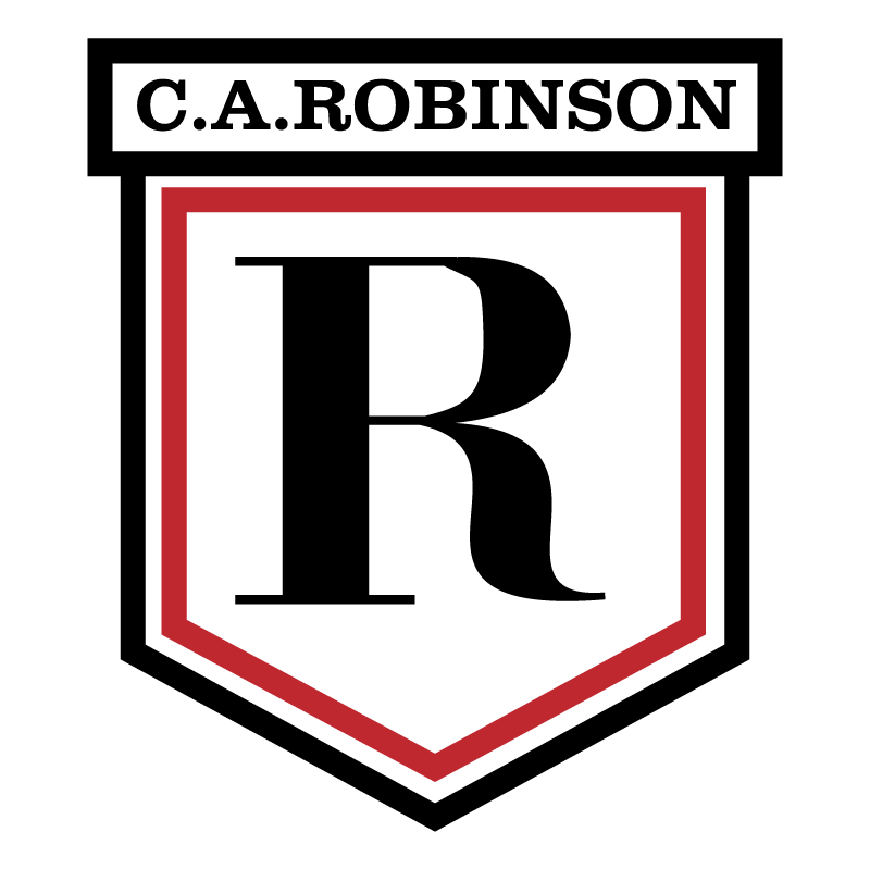 Club Atletico Robinson de Corrientes vector