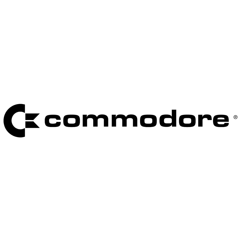 Commodore vector