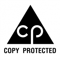 Copy Protected vector
