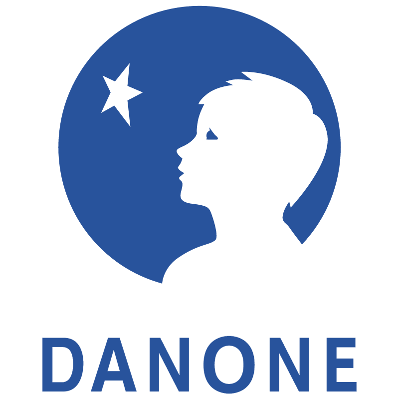 Danone Group vector