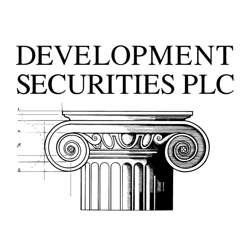 Development Securities vector logo