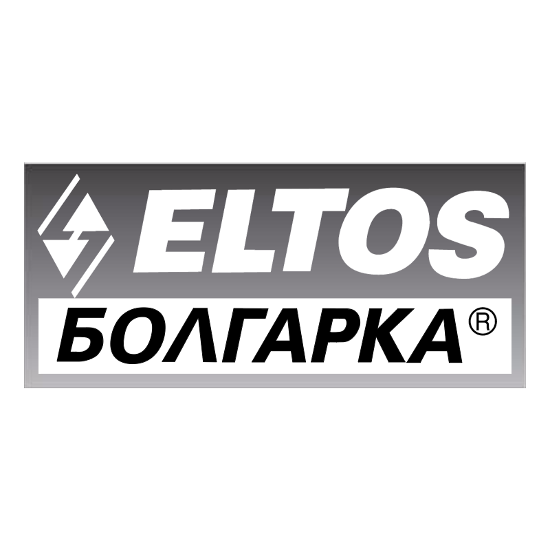Eltos Bolgarka vector
