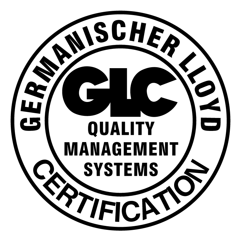 Germanische LLoyd Certification vector