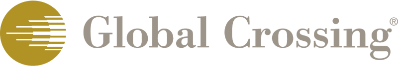 GLOBAL CROSSING 1 logo