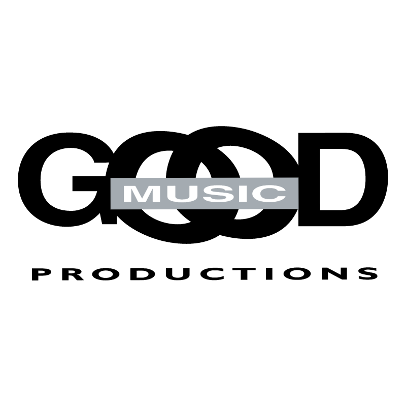 Good Music Productions logo