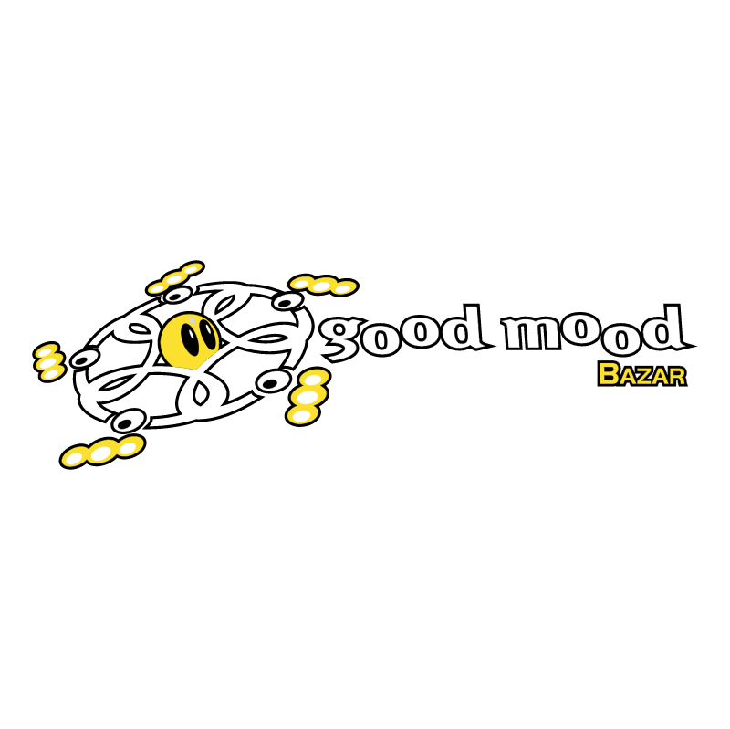 Goodmood Bazar vector