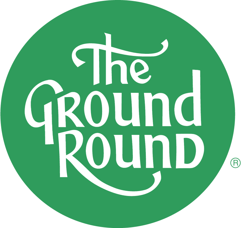 Ground Round vector