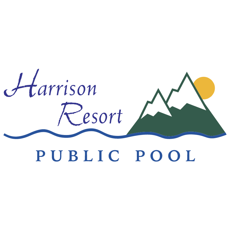 Harrison Resort vector logo