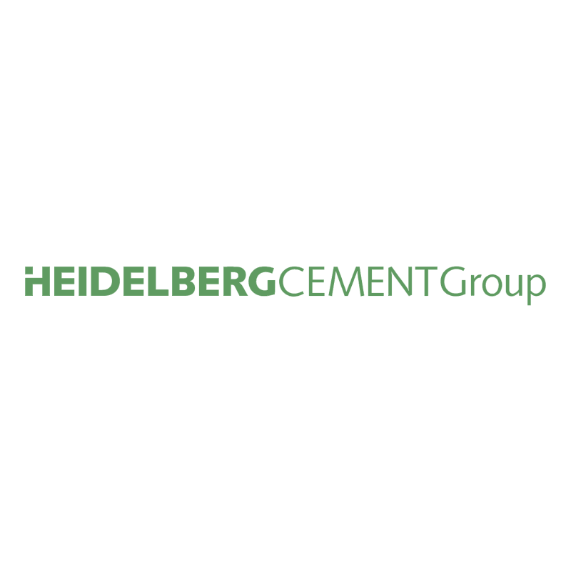 HeidelbergCement Group vector
