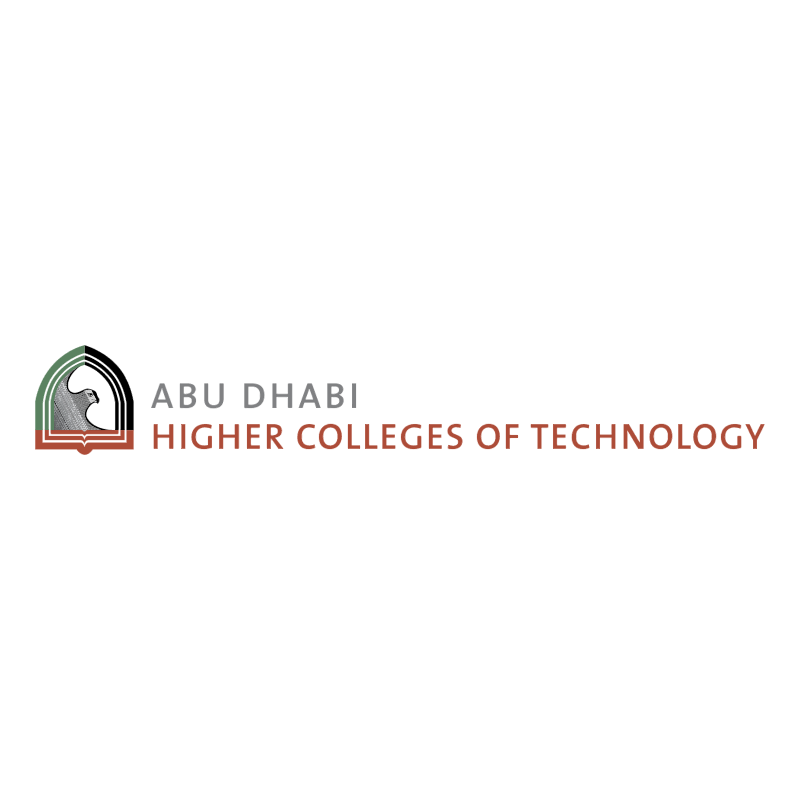 Higher Colleges of Technology vector