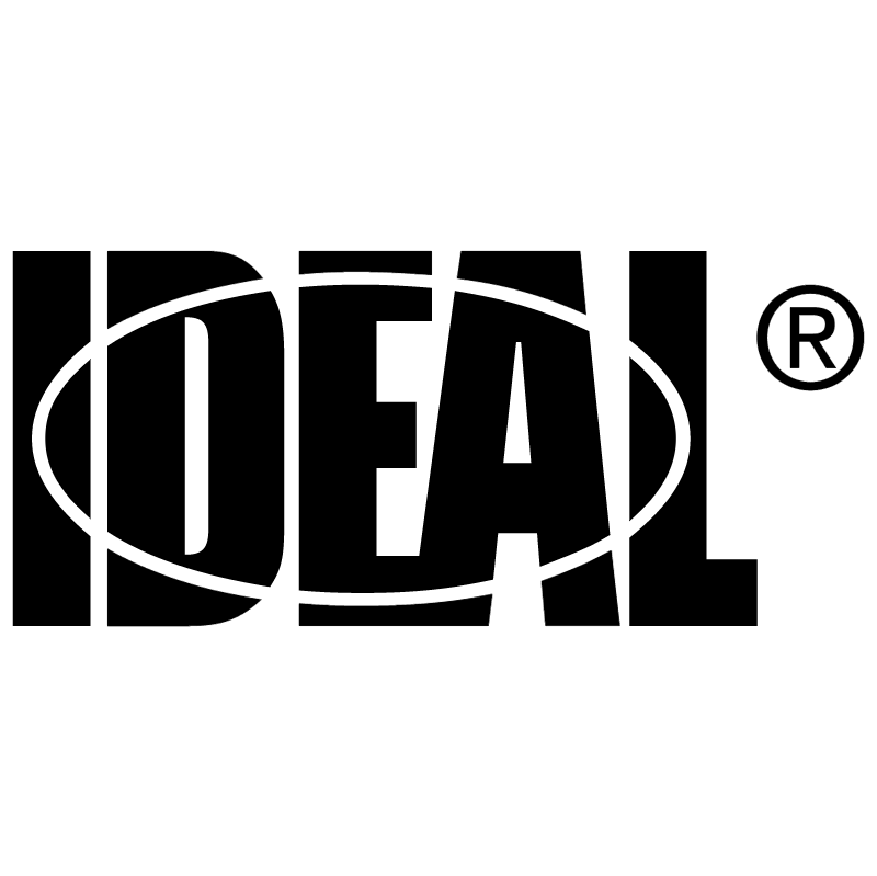 Ideal Inc vector logo