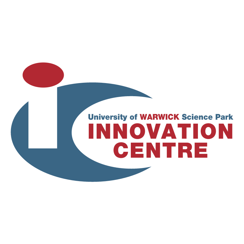 Innovation Centre vector logo