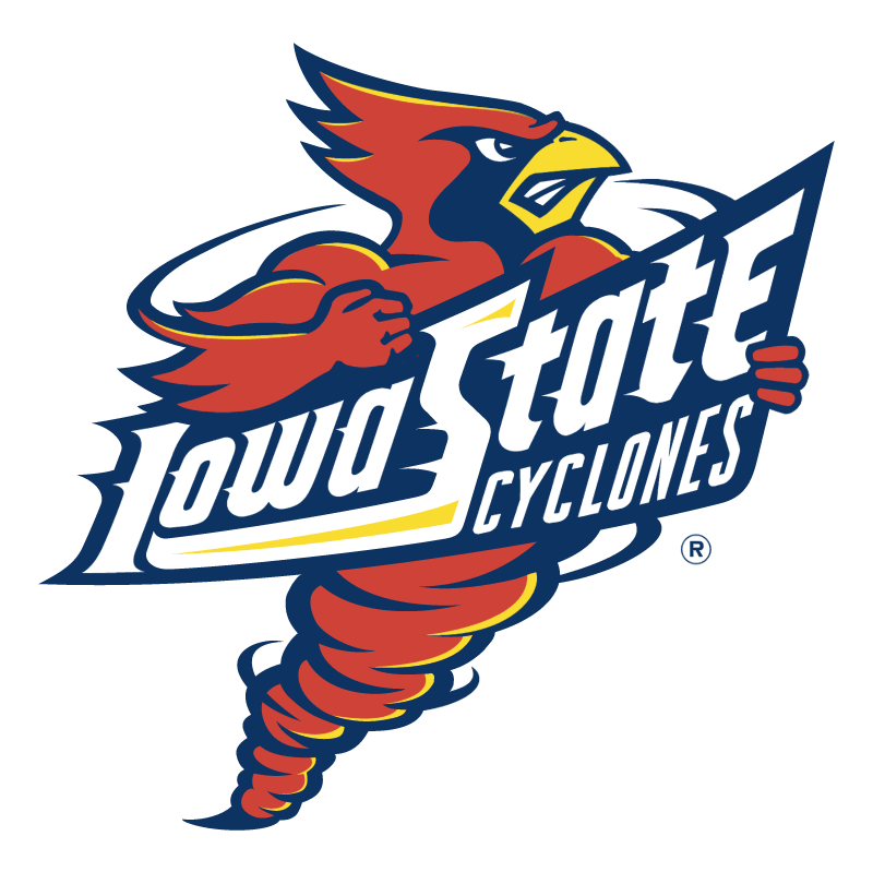 Iowa State Cyclones vector