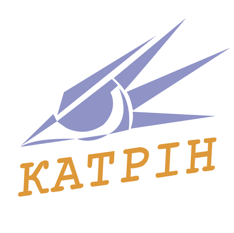 Katrin Records vector logo