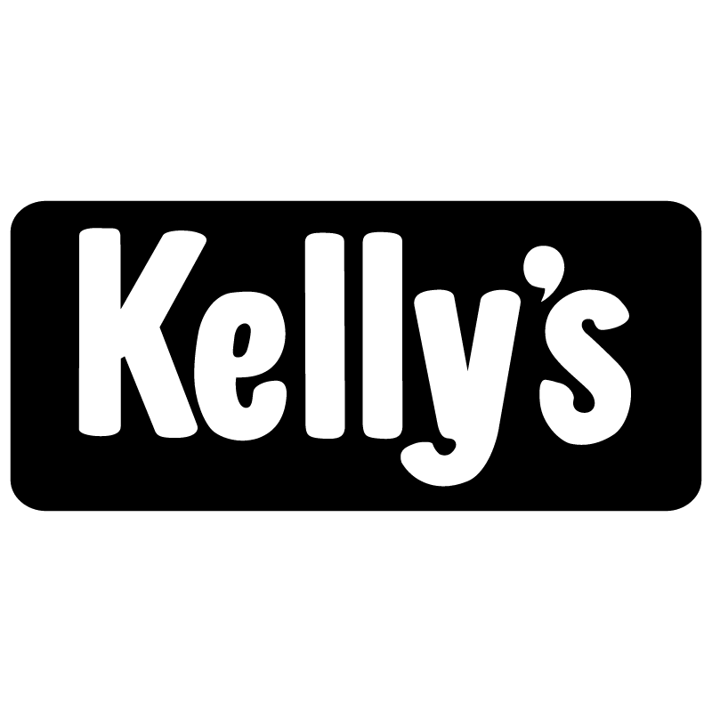 Kelly's vector logo
